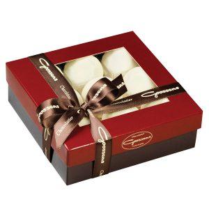 9 Diamond Chocolates