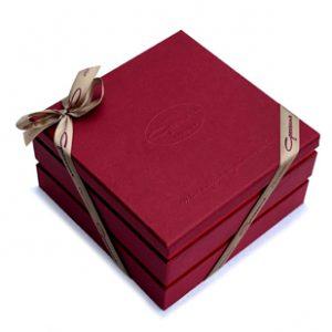 2 layer luxury box