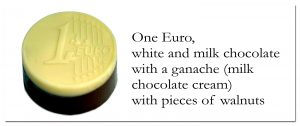 Euro chocolate description