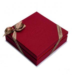 1 layer luxury box
