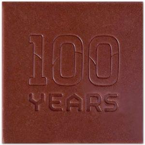 100-year dark chocolate