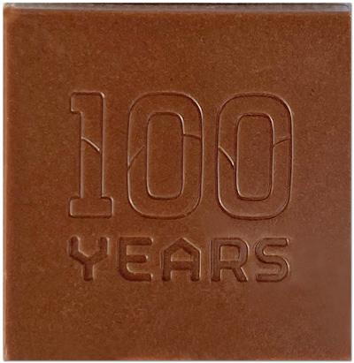100 year milk chocolate